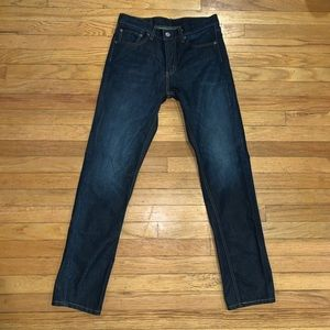 Levi's 511 jeans 31x32
